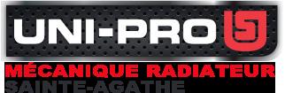 Garage radiateur ste agathe m canique pneus et for Logo garage mecanique